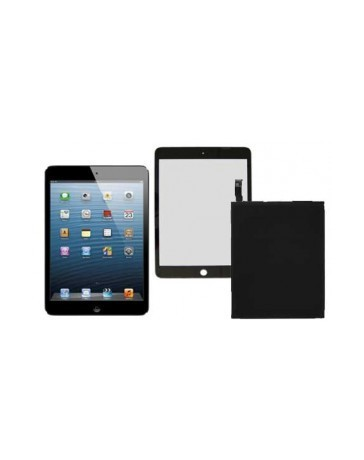 Reparar DISPLAY LCD CRISTAL IPAD-MINI