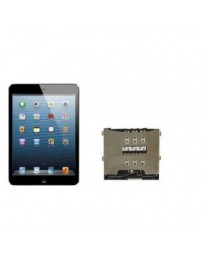 Reparar lector sim iPad mini