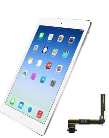 Reparar conector carga iPad Air