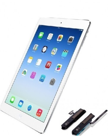 Reparar altavoz iPad Air