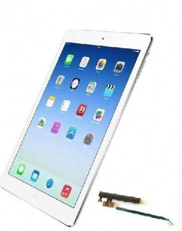 Reparar flex antena 3G iPad Air
