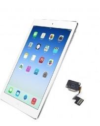 Reparar camara trasera iPad Air