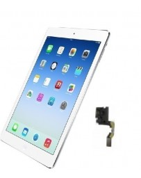 Reparar camara frontal iPad Air