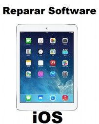 Reparar problemas de soft iPad Air
