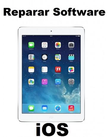Reparar problemas de soft iPad Air