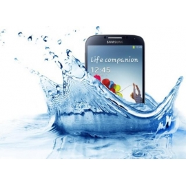 Reparar Samsung A3 mojado