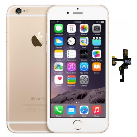 Reparar sensor de proximidad iPhone 6