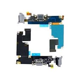 Reparar conector carga Iphone 6 plus