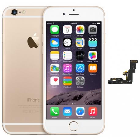 Reparar camara delanteria iPhone 6
