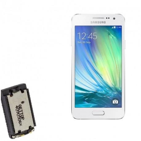 Cambiar Altavoz Galaxy A3