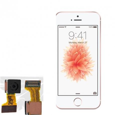 Reparar camara trasera Iphone SE