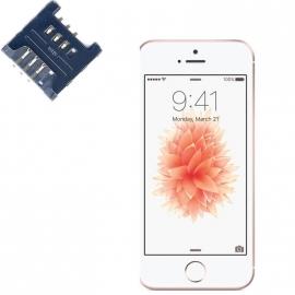 Reparar lector SIM Iphone SE