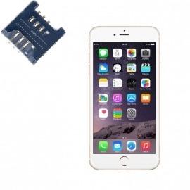 Reparar lector SIM Iphone 7