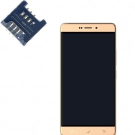 Reparar lector SIM HISENSE HS-E76