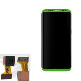 Reparar cámara trasera Samsung Galaxy S8 Plus