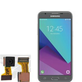 Reparar cámara trasera Samsung Galaxy J3 (2017)