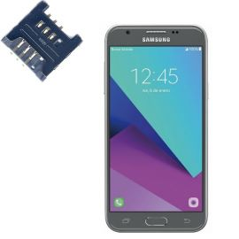 Reparar lector SIM Samsung Galaxy J3 (2017)