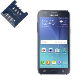 Reparar lector SIM Samsung Galaxy J5(2017)