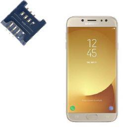 Reparar lector SIM Samsung Galaxy J7(2017)