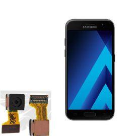 Reparar  cámara trasera Samsung Galaxy A3(2017)