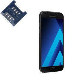 Reparar lector SIM Samsung Galaxy A5(2017)