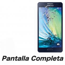 Reparar pantalla Samsung Galaxy A5(2017)