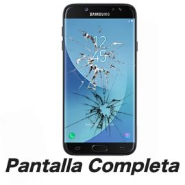 Reparar pantalla Samsung Galaxy J7(2017)
