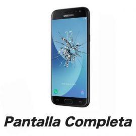 Cambiar pantalla Samsung Galaxy A3 (2016)