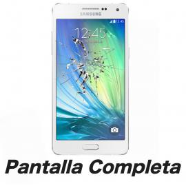 Reparar pantalla completa Samsung A3