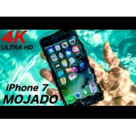Reparar iPhone 7 mojado