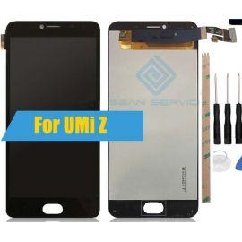 Reparar pantalla UMI Z