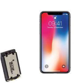 Reparar Altavoz IPHONE X