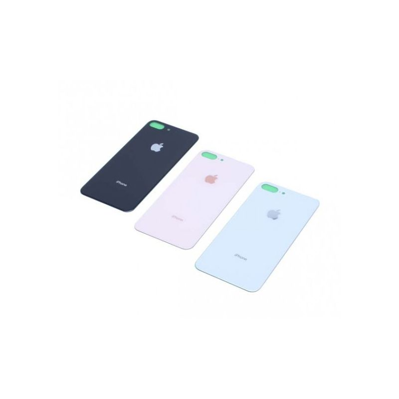76f29eab5fd Cambiar tapa trasera iPhone 8 Plus - MovilOne
