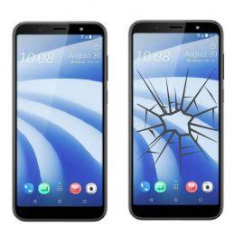 Reparar pantalla HTC U12 LIFE