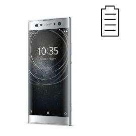 Cambiar bateria SONY XPERIA XA2 ULTRA