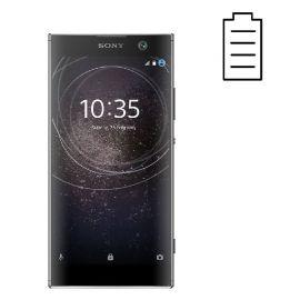 Cambiar bateria SONY XPERIA XA2