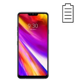 Cambiar bateria LG G7 THINQ