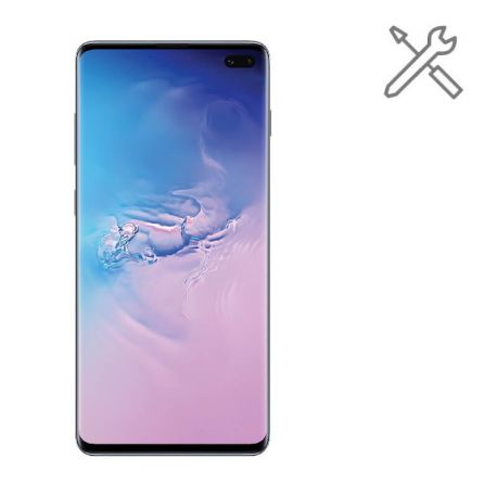 Reparar Software SAMSUNG GALAXY S10 PLUS