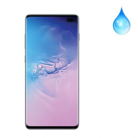 Reparar Movil Mojado SAMSUNG GALAXY S10 PLUS