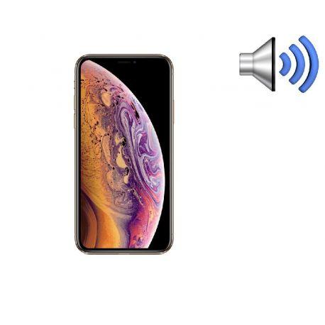 Reparar Altavoz IPHONE XS MAX