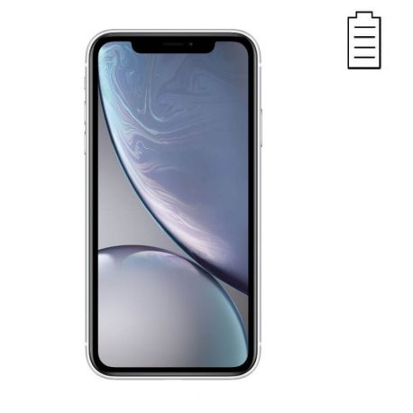 Cambiar bateria IPHONE XR