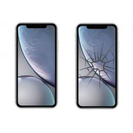 Reparar pantalla IPHONE XR