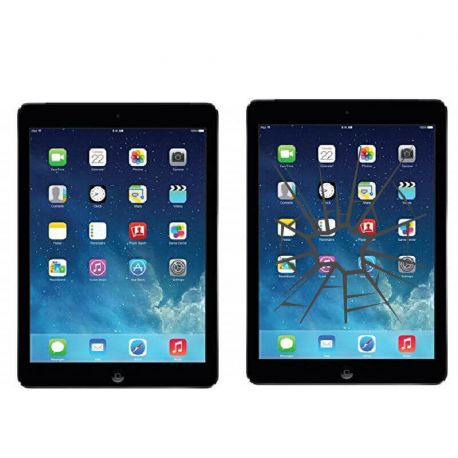 Reparar pantalla IPAD AIR 2014
