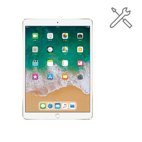Reparar Software Ipad Pro (10,5 pulgadas)