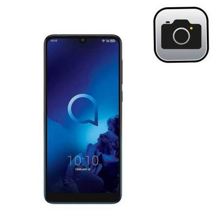 Reparar cámara trasera ALCATEL 3 2019