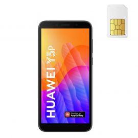 Reparar lector SIM HUAWEI Y5P