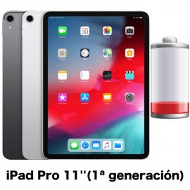 Cambiar bateria IPAD Pro (11 pulgadas)