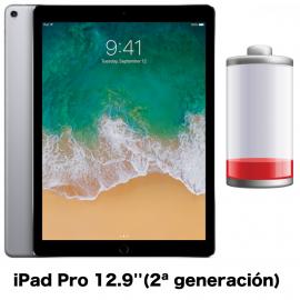 Cambiar bateria Ipad Pro 12,9 pulgadas (2.ª generación)