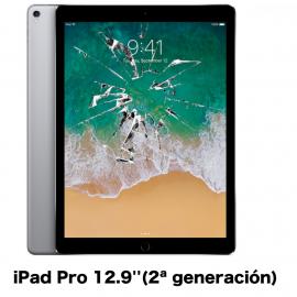 Reparar pantalla Ipad Pro 12,9 pulgadas (2.ª generación)