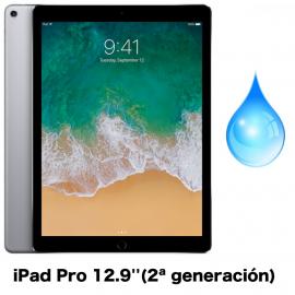 Reparar Ipad Pro 12,9 pulgadas (2.ª generación) Mojado